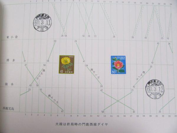さよなら鉄道郵便 熊本鉄道郵便...
